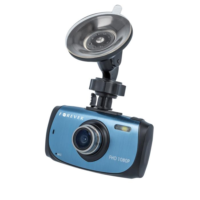 Forever autós videó felvevő VR-320