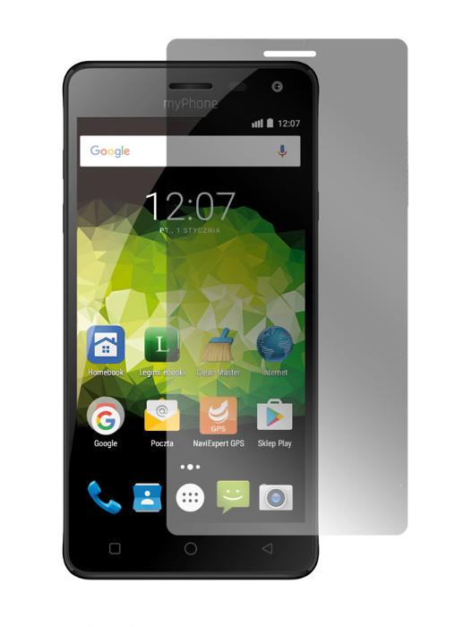 MyPhone képernyővédő edzett üveg Q-Smart Elite