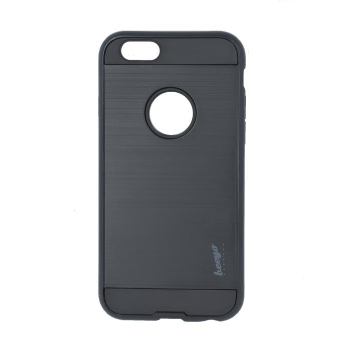 Beeyo Armor tok Huawei P8 Lite 2017 / P9 Lite 2017 fekete