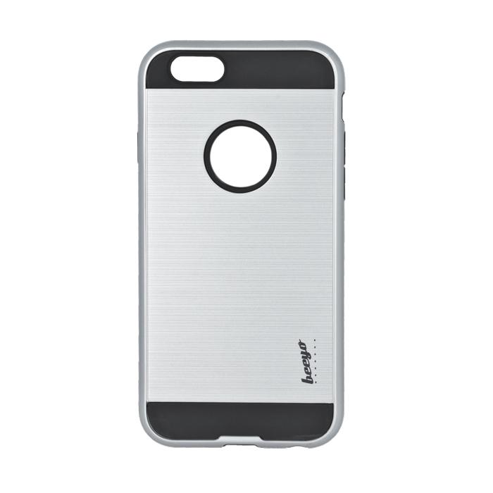 Beeyo Armor tok iPhone 6 Plus / iPhone 6s Plus szürke