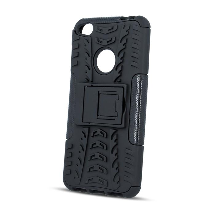 Huawei Mate 10 Lite Defender tok fekete