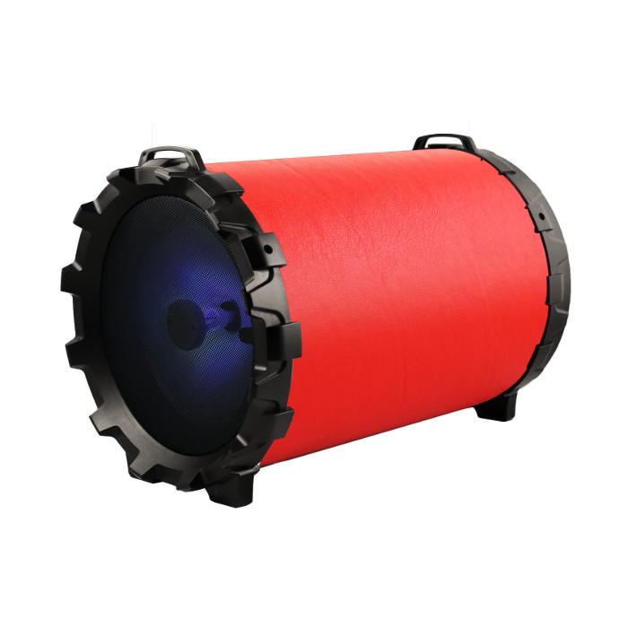 REBELTEC  SoundTube 220 hangszóró, piros