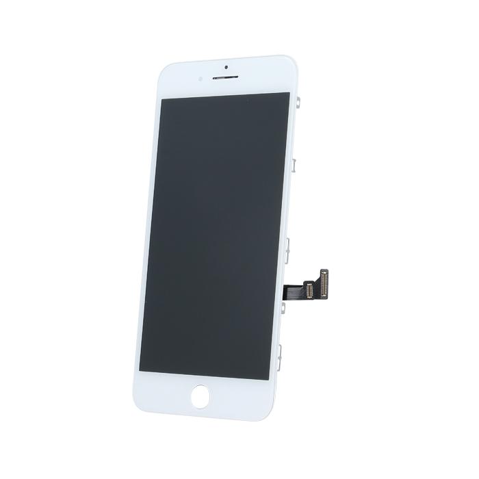 iPhone 7 Plus LCD kijelző + érintőpanel, fehér, AAA minőség