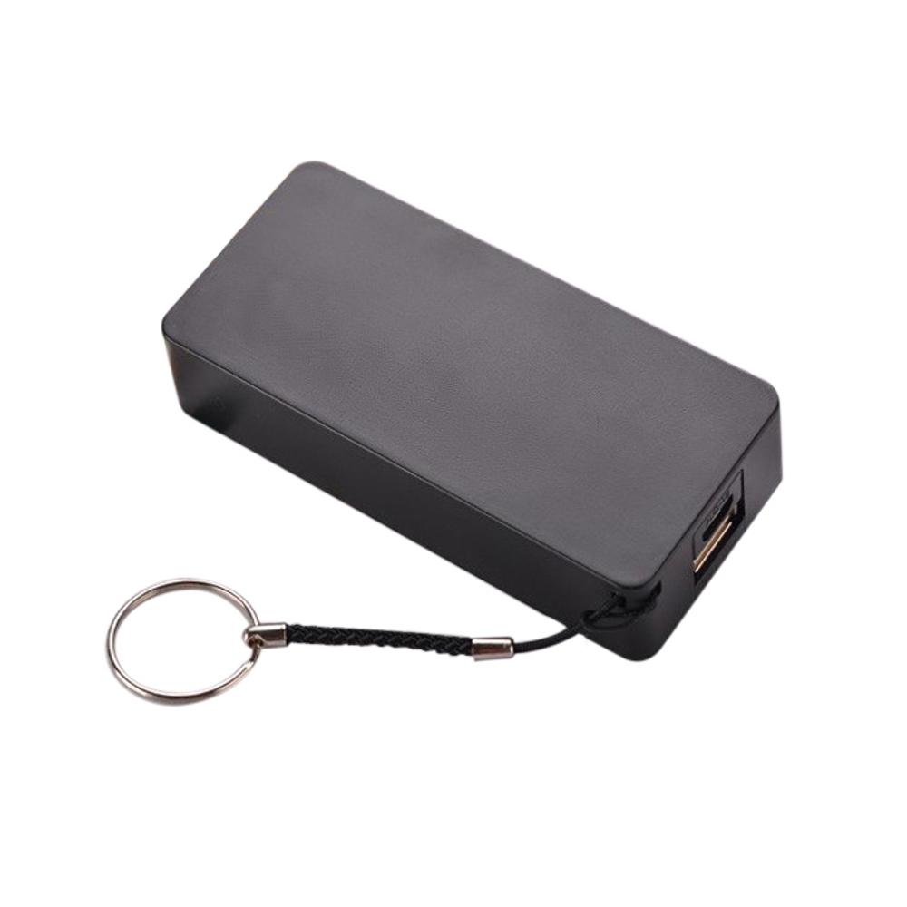 Setty Power bank/külső akkumulátor 5200 mAh, fekete