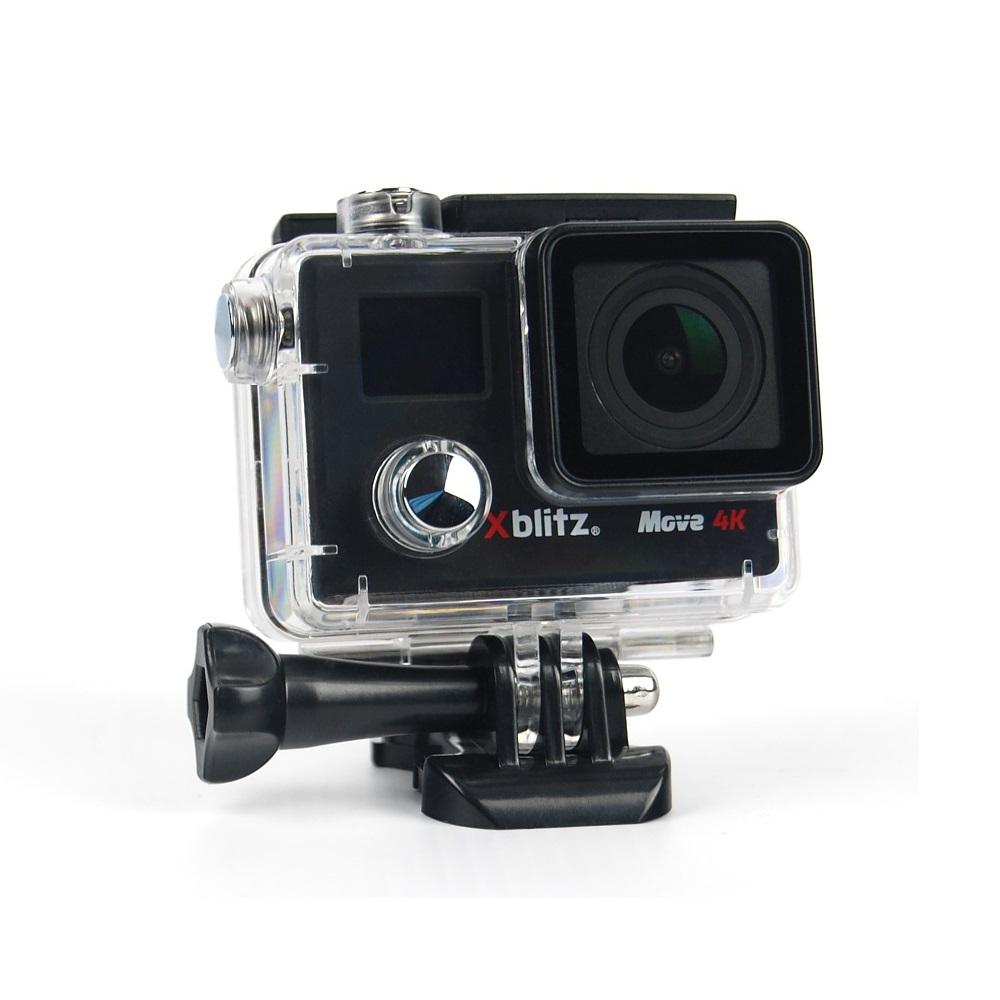 Xblitz Move 4K sport kamera