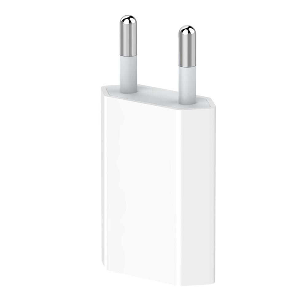 DEVIA Smart fali töltő 1A, fehér