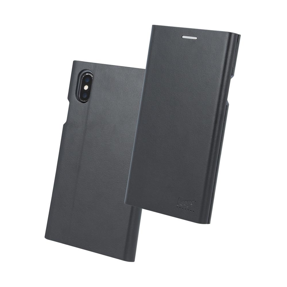 Beeyo Book Grande tok Samsung S8 Plus fekete