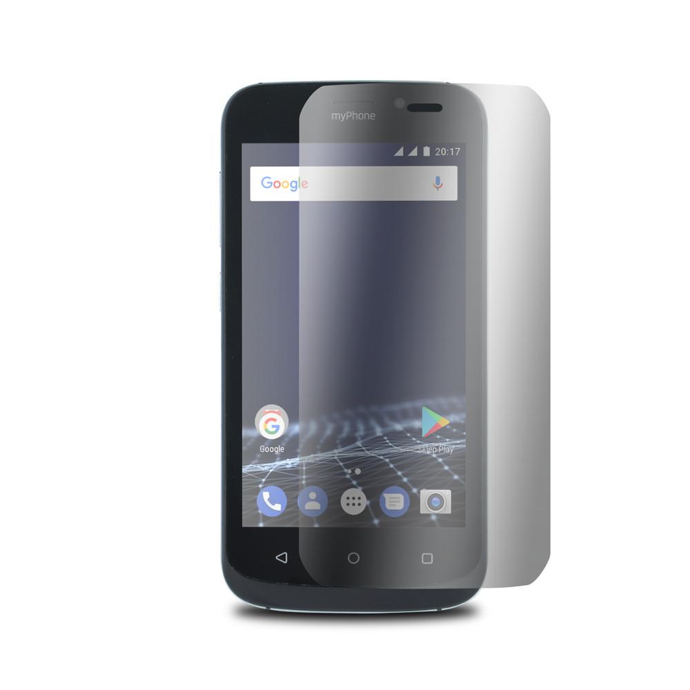 OEM Képernyővédő prémium edzett üveg MyPhone C-Smart 4 telefonhoz