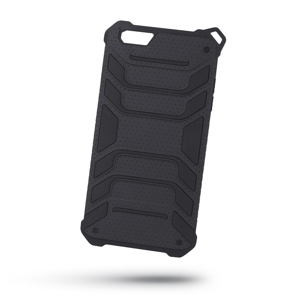 Xiaomi Redmi 4X Beeyo Protector tok  fekete