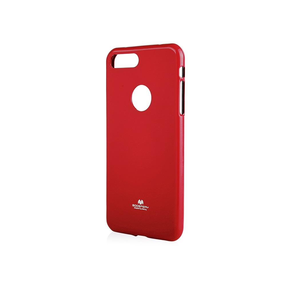 Samsung S9 G960 Mercury JellyCase tok piros