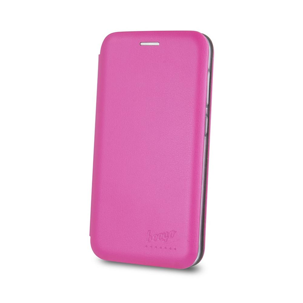 Beeyo Book Diva tok iPhone X rózsaszín