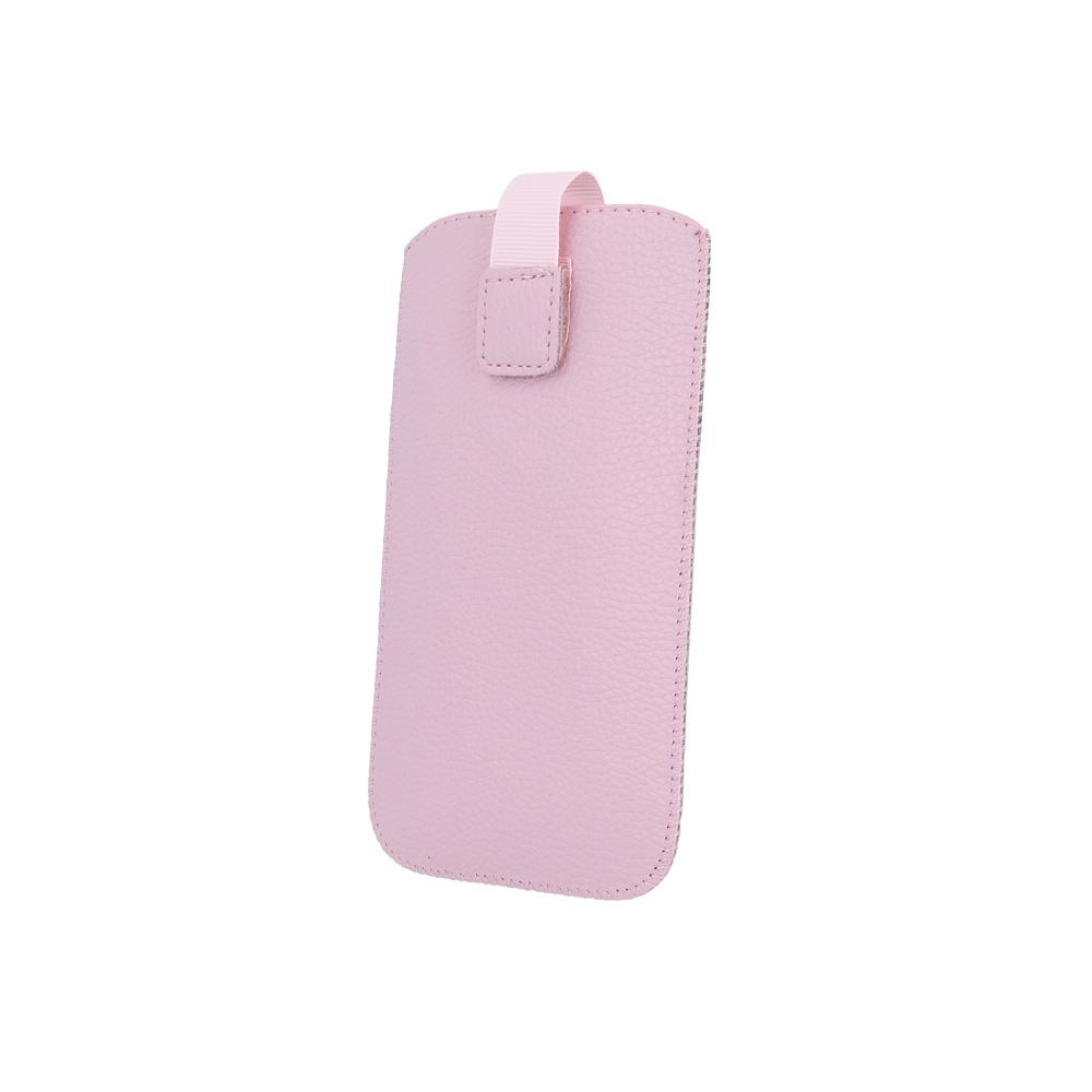 GreenGo slim up tok Mono XXXXL Samsung Note2 rózsaszín