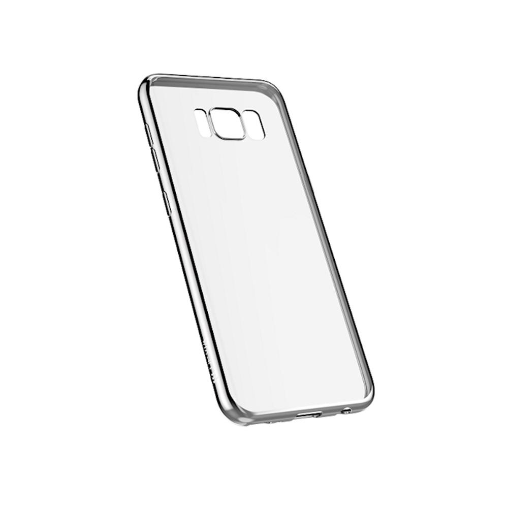 Devia Glitter tok Samsung S9 G960, ezüst