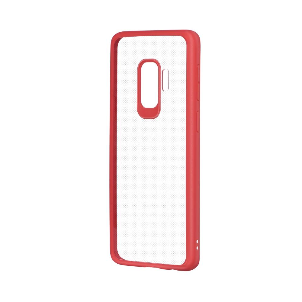 Devia Pure tok Samsung S9 G960, piros
