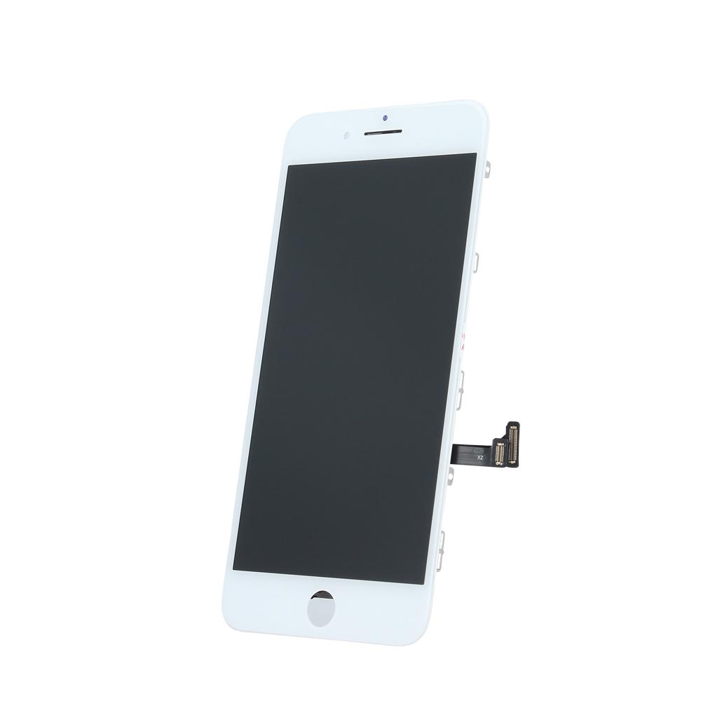 iPhone 8 Plus LCD kijelző + érintőpanel, fehér, AAAA minőség