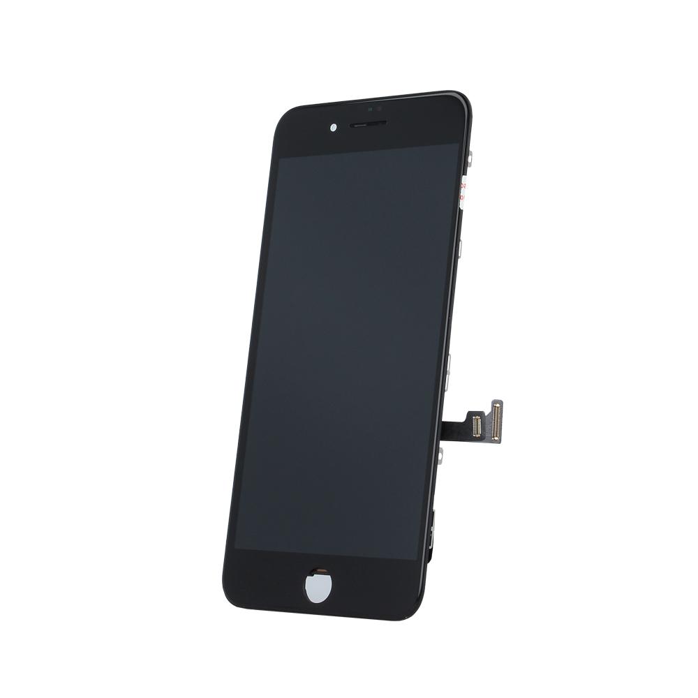 iPhone 8 Plus LCD kijelző + érintőpanel, fekete, AAAA minőség