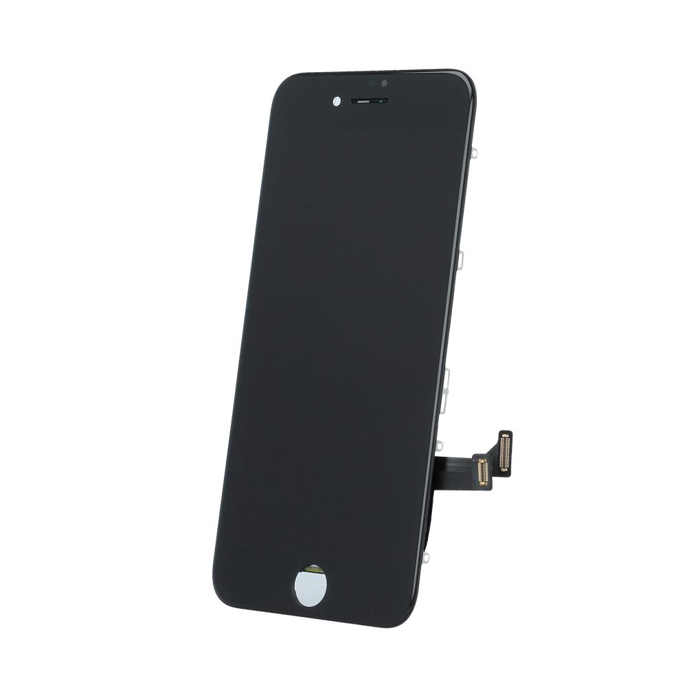 iPhone 8 LCD kijelző + érintőpanel, fekete, LCD szervízcsomag