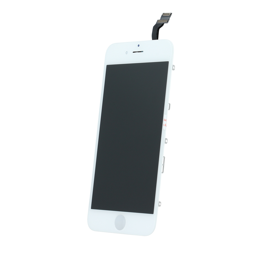 iPhone 6 LCD kijelző + érintőpanel, fehér, AAAA minőség
