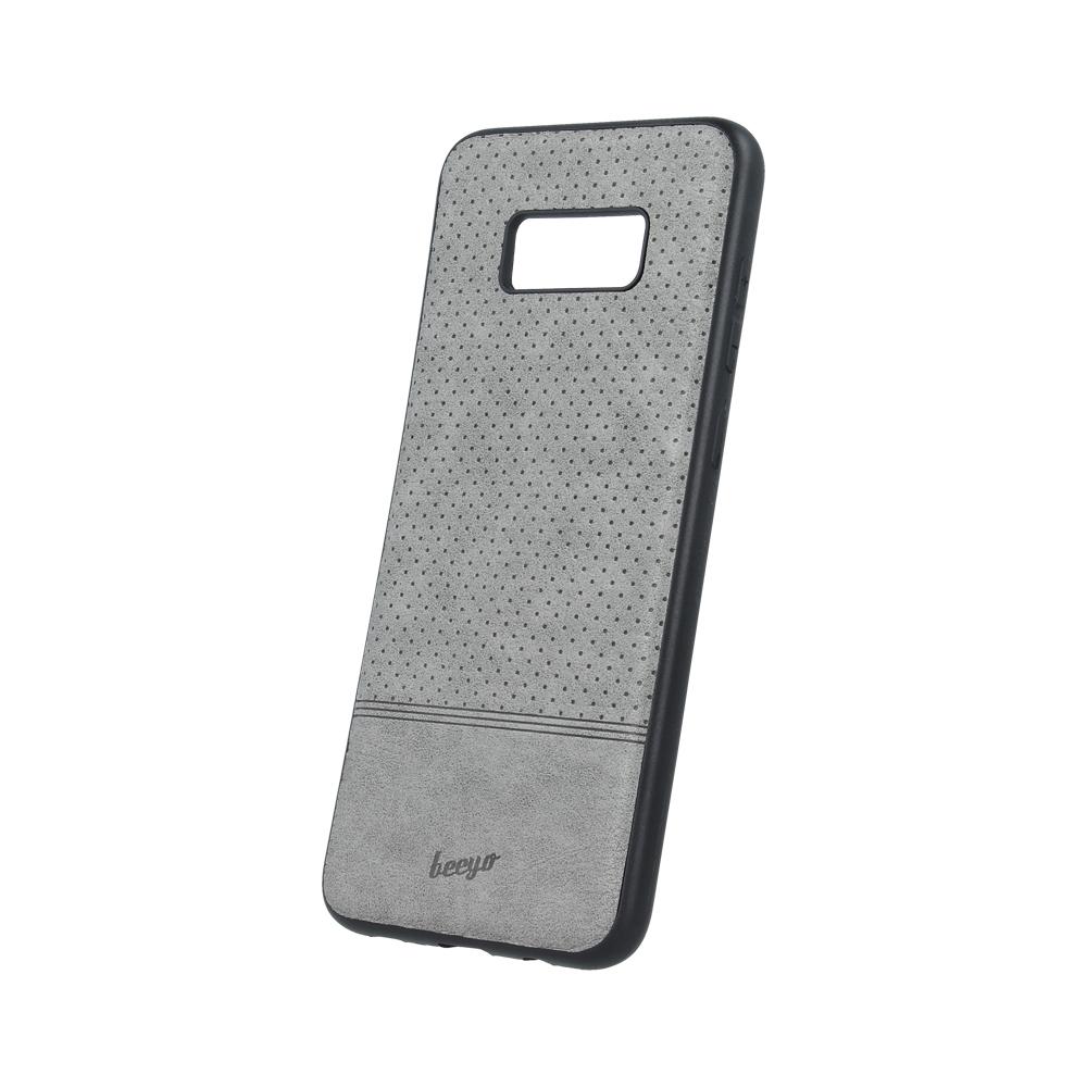 Beeyo Prémium tok Huawei Mate 10 Lite szürke