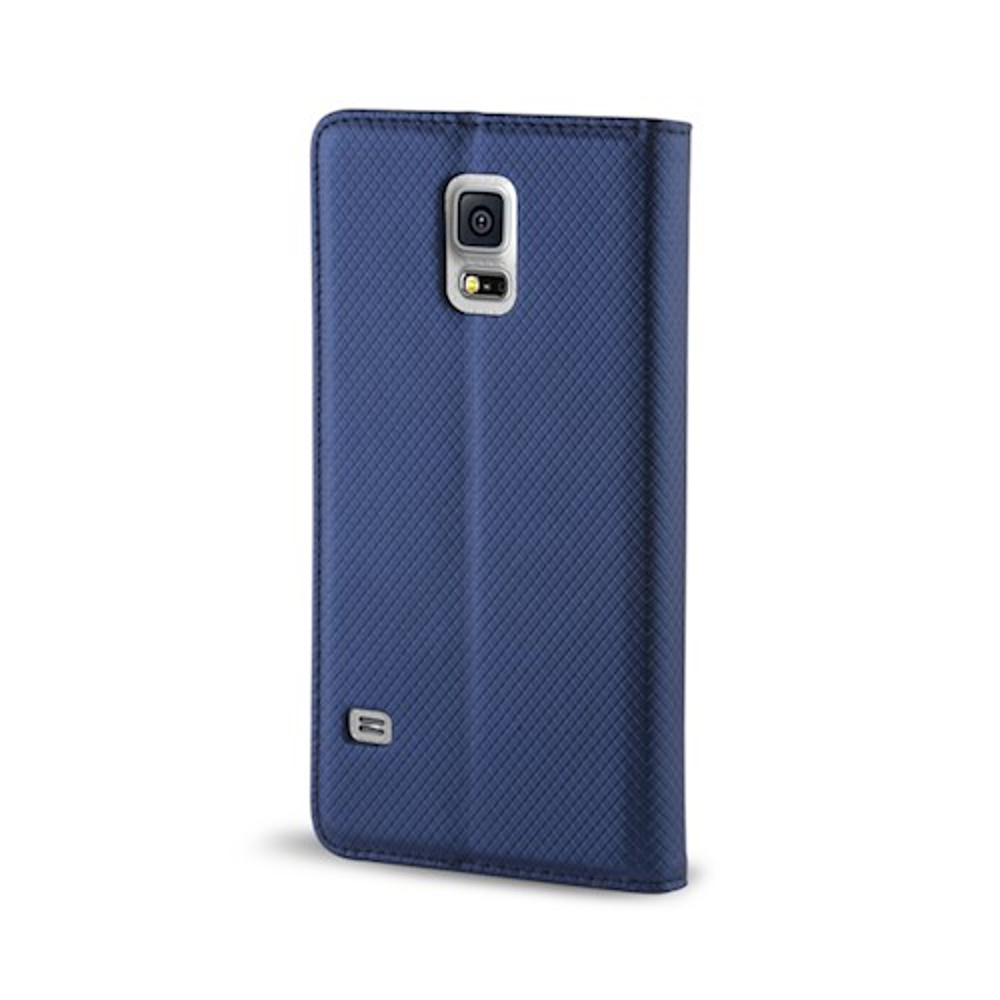 official photos 55093 2f2f3 Case Smart Magnet for iPhone 5/5S/5se dark blue
