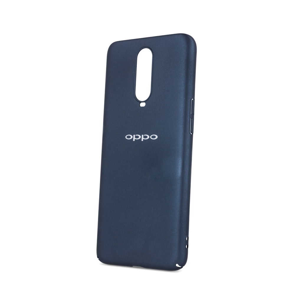 new product 7f119 2b91b OPPO case for RX17 Pro blue