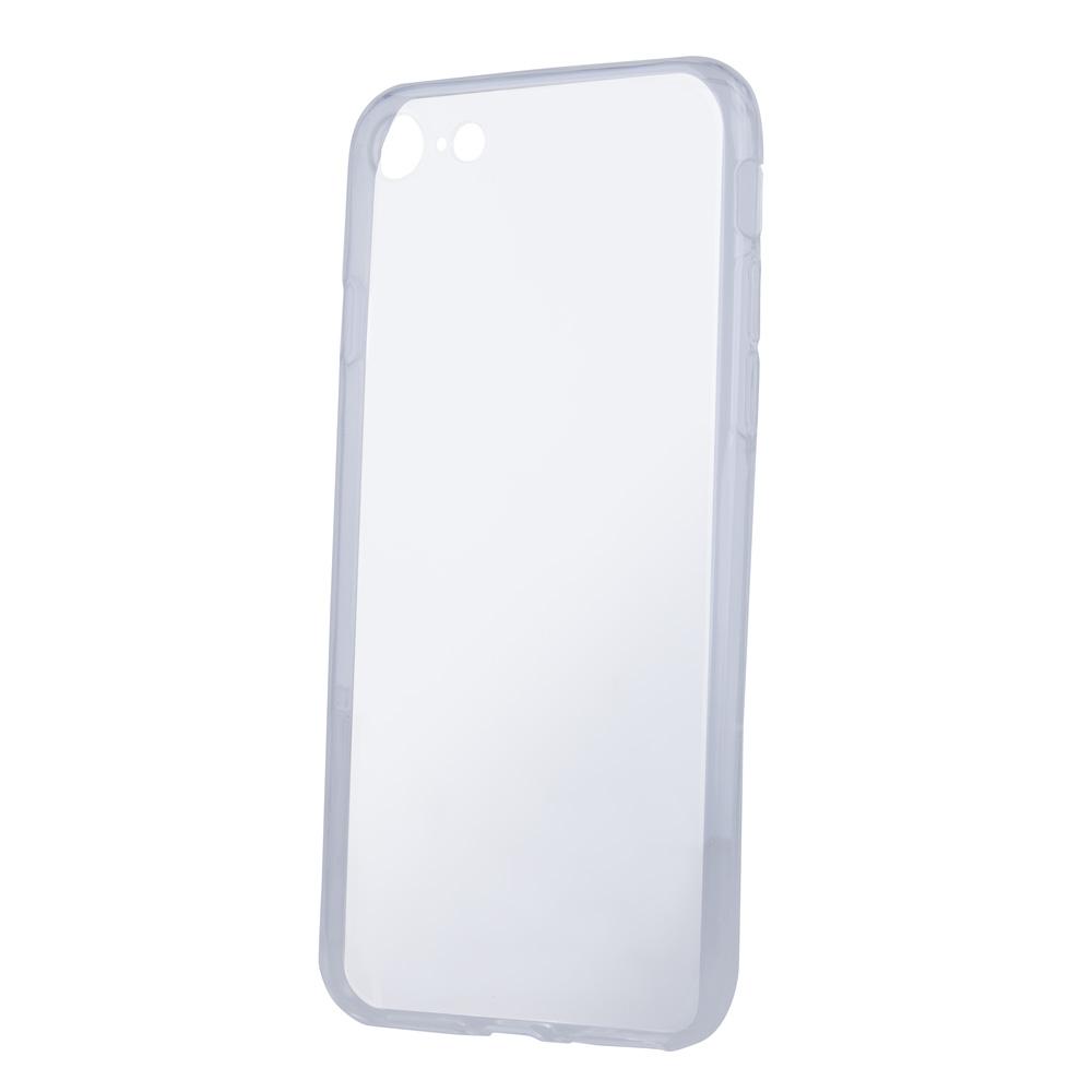 Ultra Slim 0,5 mm TPU case for Alcatel 1 Dual transparent