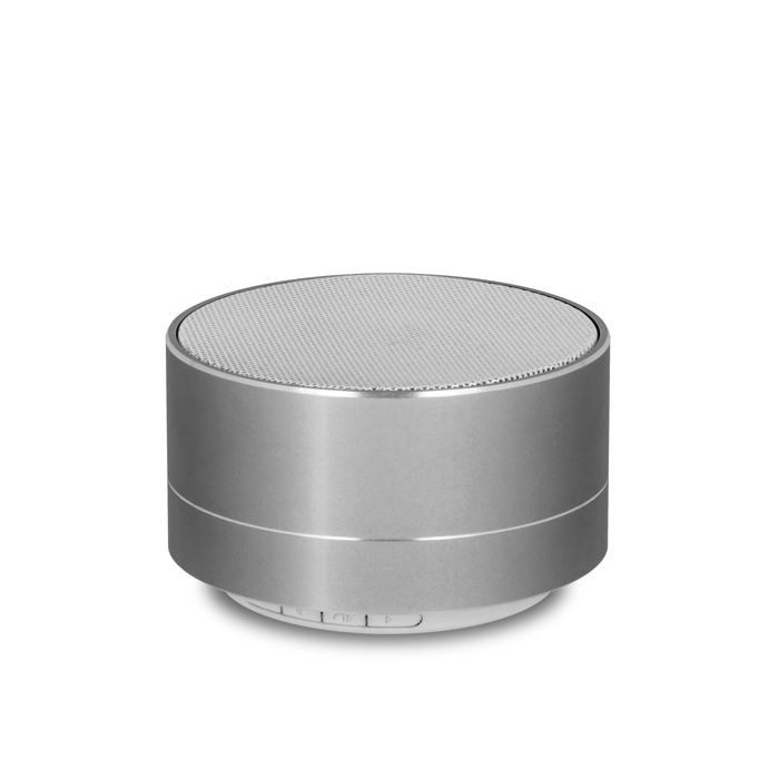 Forever bluetooth speaker PBS-100 silver