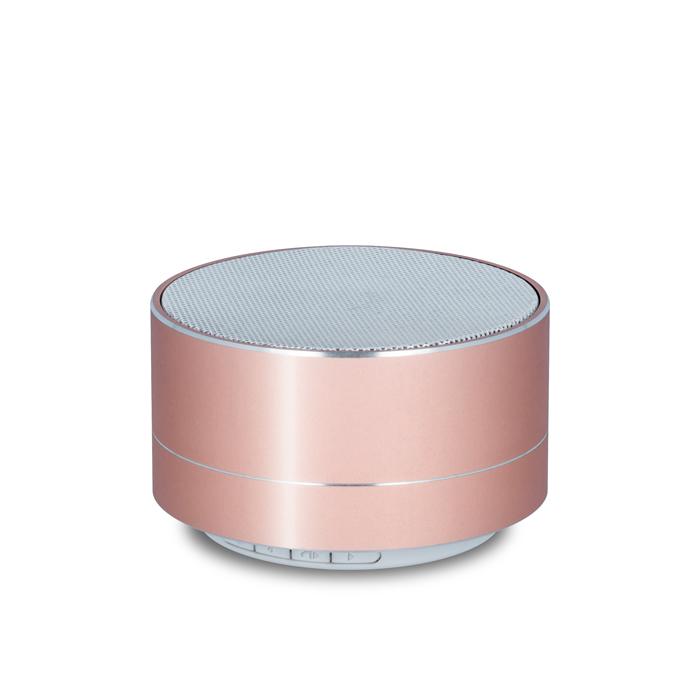 Forever bluetooth speaker PBS-100 rose gold