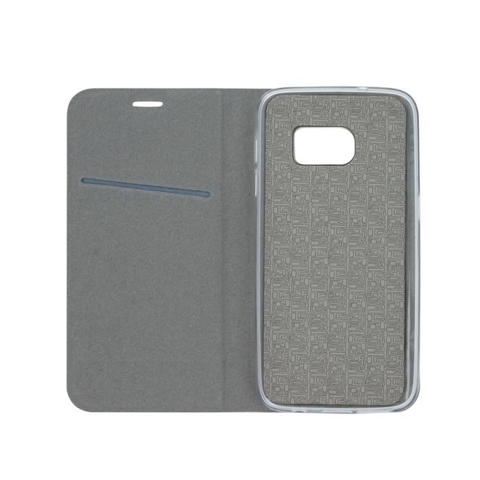 free shipping 6ff95 319e1 Beeyo Book Premium case for Huawei P8 Lite gold