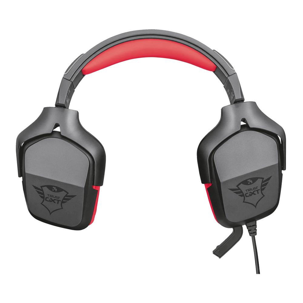 Trust Gaming GXT 344 Creon wired headphones