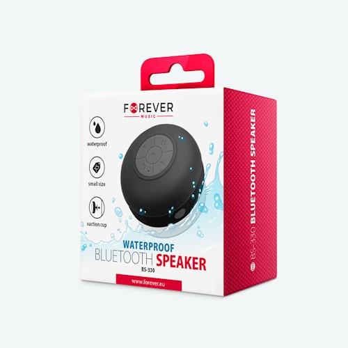 Forever bluetooth speaker BS-330 black