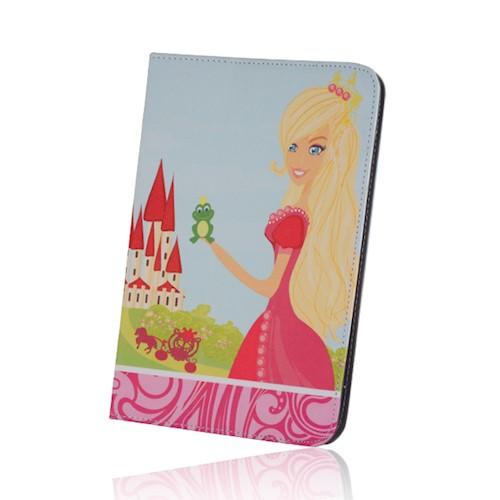 Custodia universale Princess per tablet 7-8``