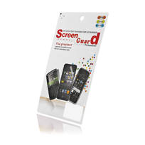 Folia ochronna Screen Guard do Nokia N8 (1)