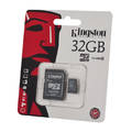 Karta pamięci Kingston microSDHC 32 GB klasa 10