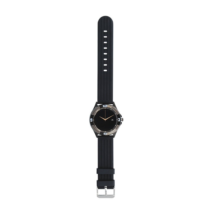Forever smart watch SW-100 czarny (2)